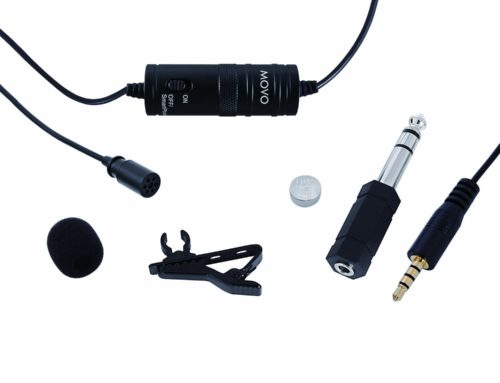 Use External Lavalier Microphone on Samsung S4